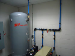 Pharmaceutical, Air Compressor Installation New York City & Long Island