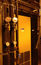 Compressed Air System NYC